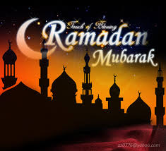 Ramadan Blessings Images