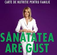 "Concurs Selgros ""Sanatatea are gust"""