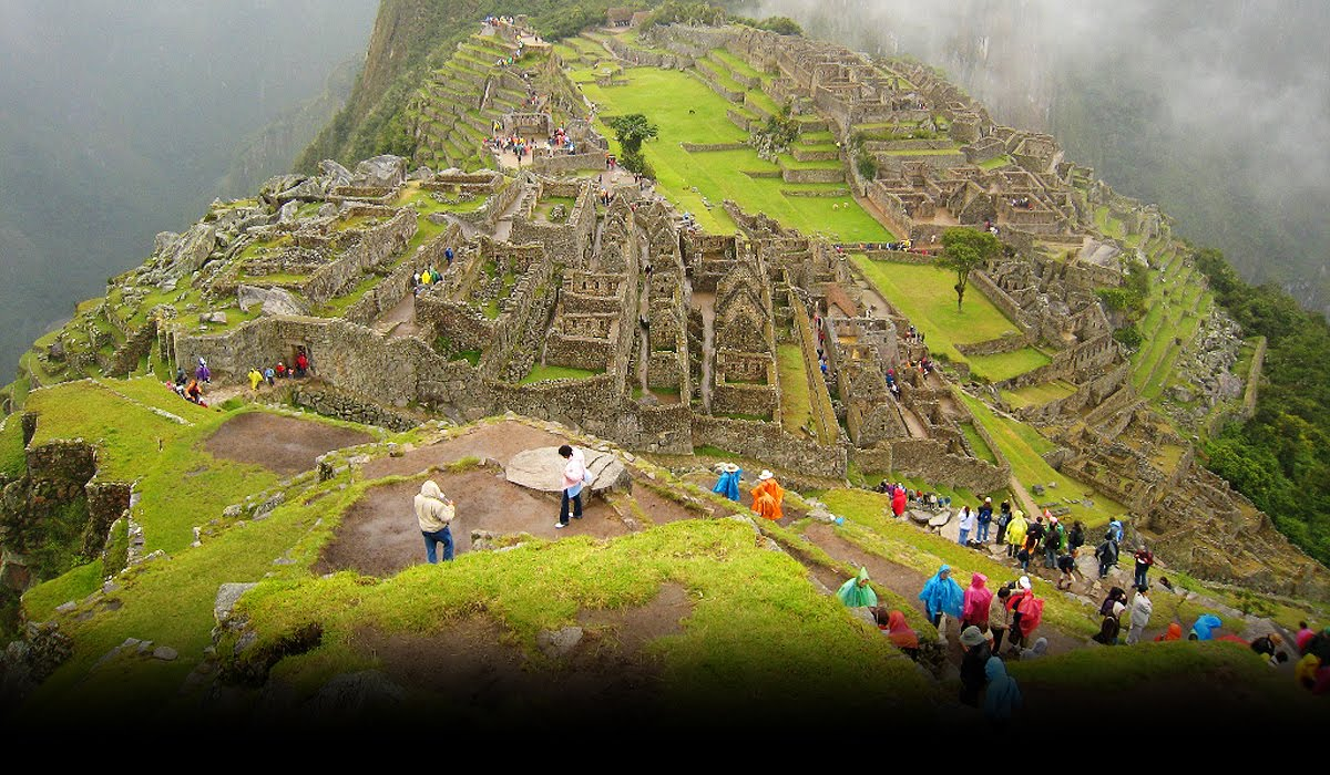 tourism effects on machu picchu Tourism effects on machu picchu machu picchu, believed to be the peru received the artifacts in time to celebrate the centennial anniversary of bingham's.