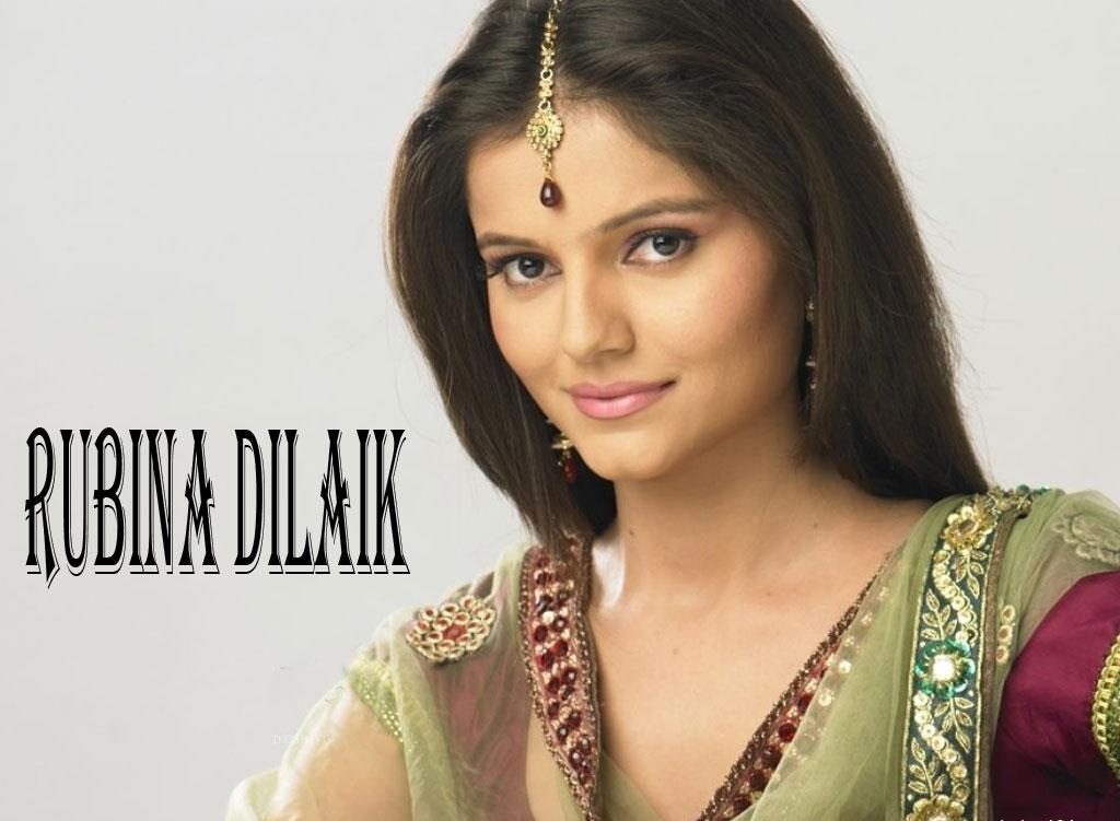 Rubina Dilaik HD Wallpapers Free Download