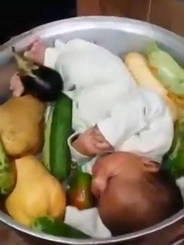 Rebus Bayi Undang Kemarahan
