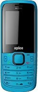 Dual SIM Music Phone Spice M-6200