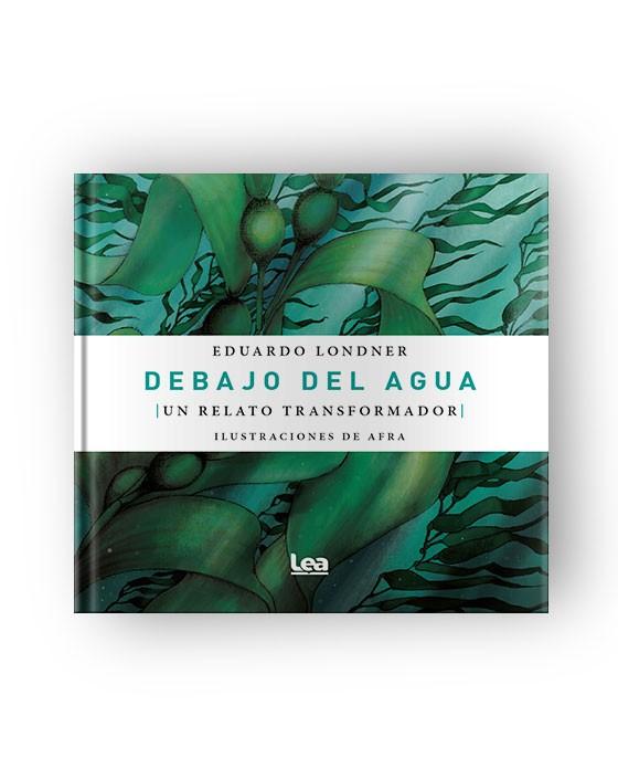 Libro: Debajo del Agua