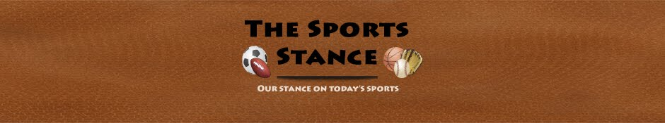 The Sports Stance