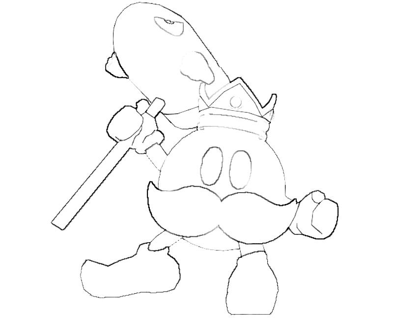 printable-king-bob-omb-weapon-coloring-pages
