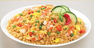 Nasi Goreng Jawa Timur