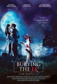 Burying the Ex de Film