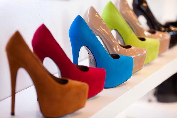 Женская обувь, покупка женской обуви  в интернете
