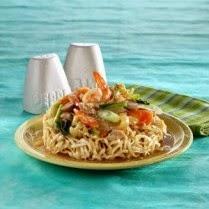IFUMI - Resep Masakan Nusantara