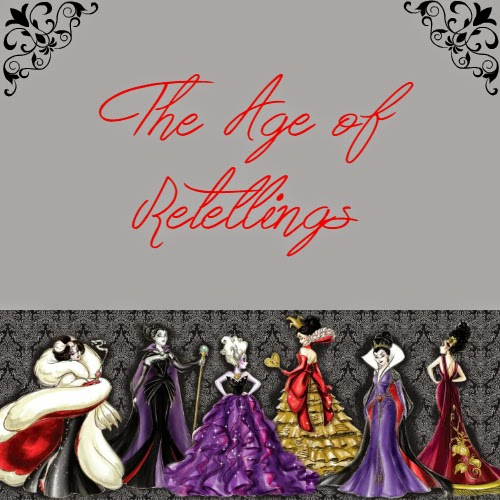 Fairytale retellings that should be on your radar. All the 2015 & 2016 retellings in one list. - unboundpages.com