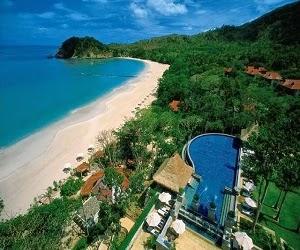 Tour Dan Travel Paket Wisata Padang