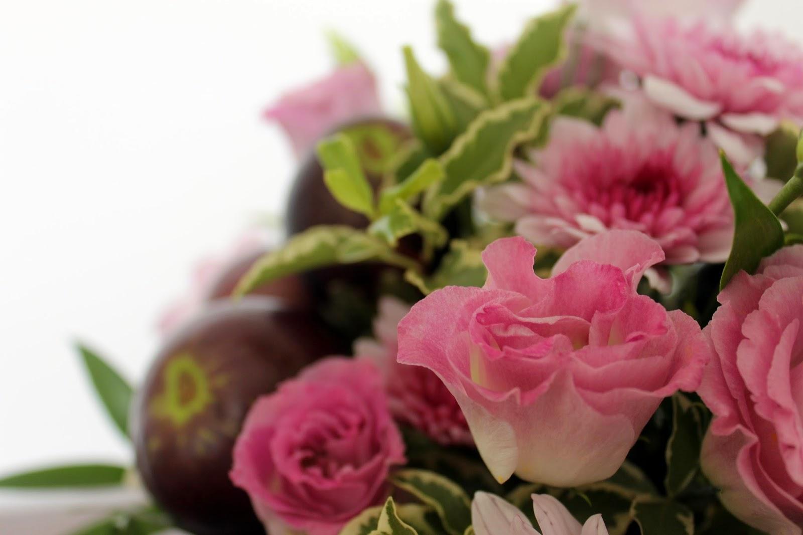 Fabuleux La rosa candita: Il compleanno di Benedetta QM66