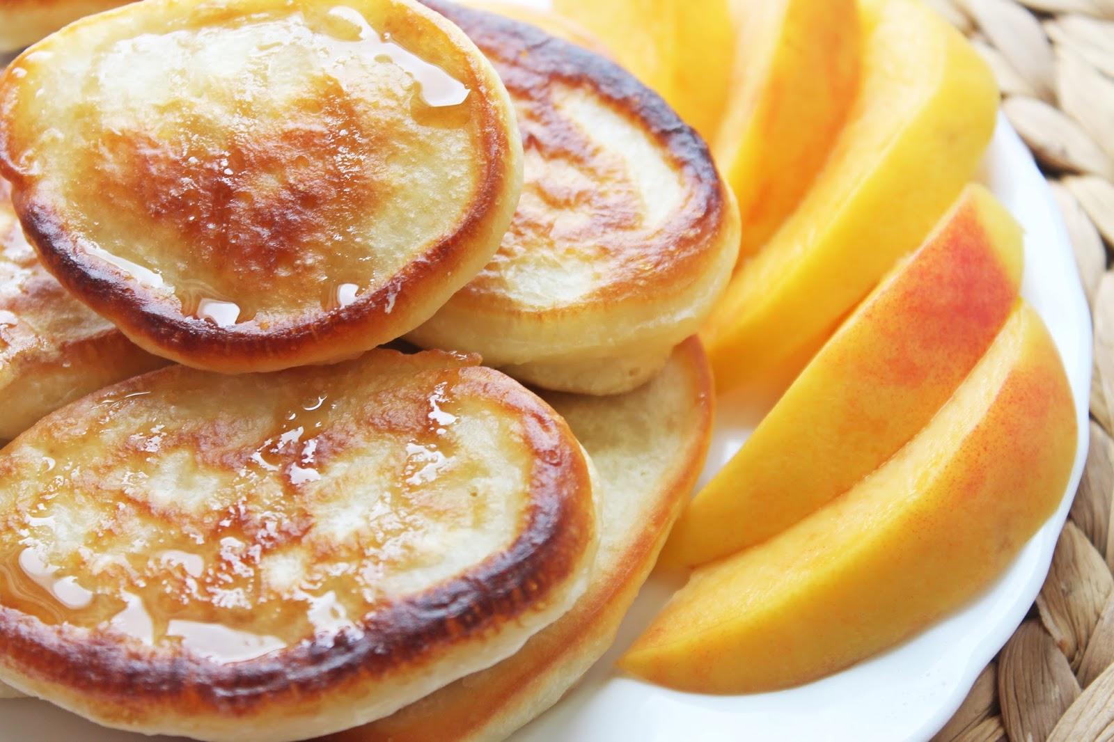 Оладушки вкусные и пышные рецепт пошагово