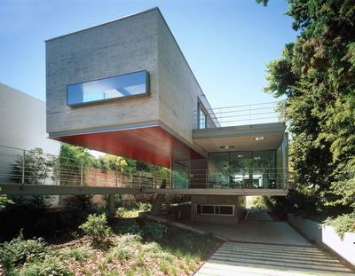 Casa Ponce por Mathias Klotz