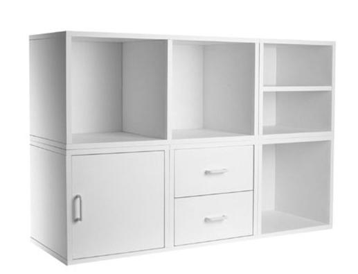 Scrapbook Storage Furniture