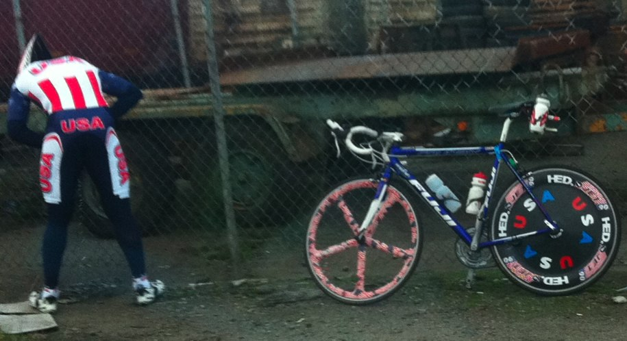 Bike Snob NYC  The Winter of our Discontent  All You Haters Occupy