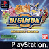 Free Download Game Digimon World