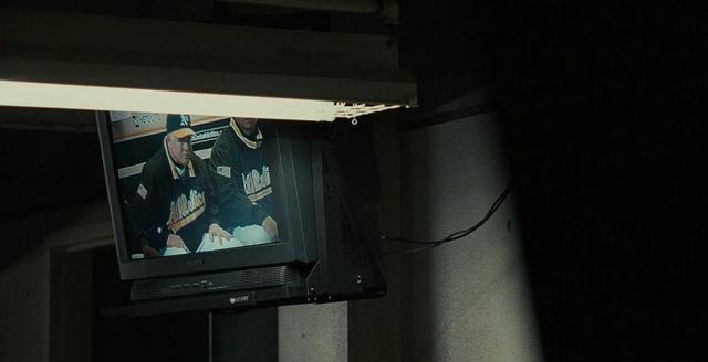 Moneyball El Juego De La Fortuna 2011 BRRip 720p HD Español Latino Descargar