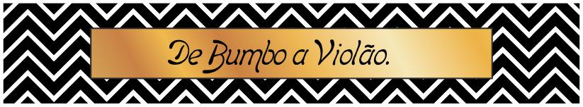 De Bumbo a Violao