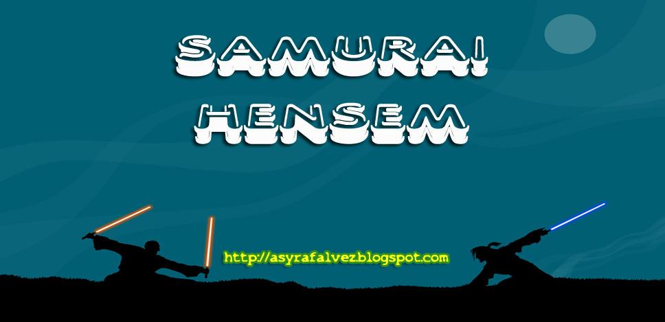 SAMURAI HENSEM