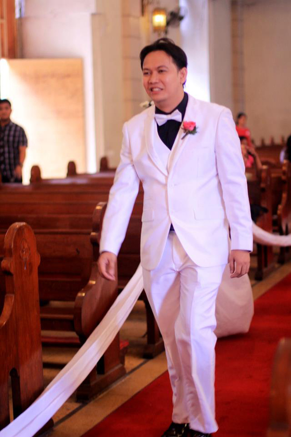 Fashion Sage: Wedding Supplier (Groom\'s Suit): Random Brands Off ...