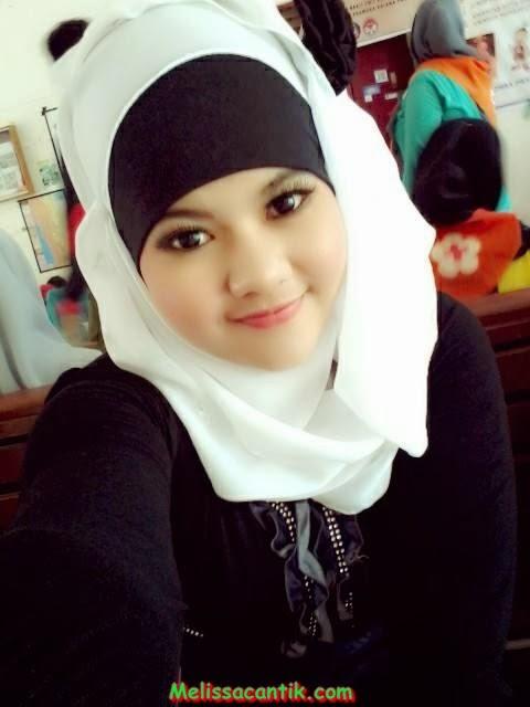... %25281%2529 Kumpulan Foto Mahasiswi Unpad Bandung Cantik Berjilbab