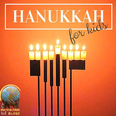 Chanukah Kids