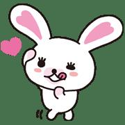 토끼 '모피' 제2탄