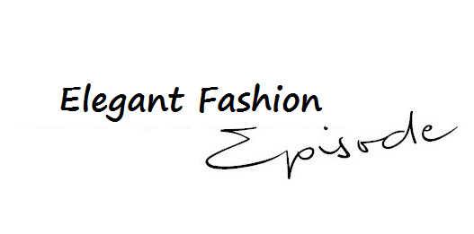 Elegant Fashion