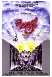 Watch Brazil Online Free 1985 Putlocker