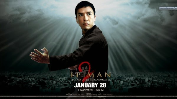 Ip Man 2 Legend of the Grandmaster Hindi Online