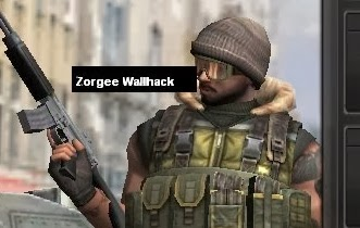 Point Blank Zorge Wallhack indir