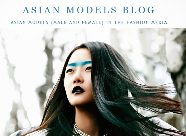 VISIT - ASIAN MODELS BLOG