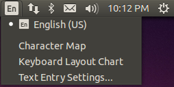 Ubuntu 13.10 Keyborad Layout