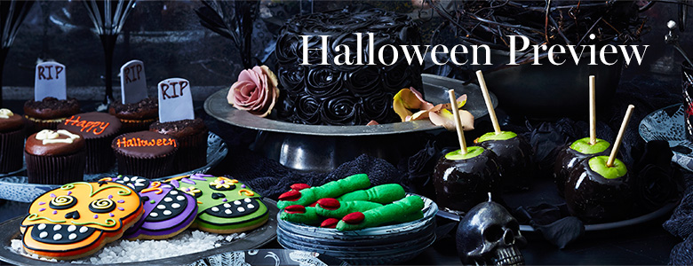 http://www.williams-sonoma.com/shop/halloween/