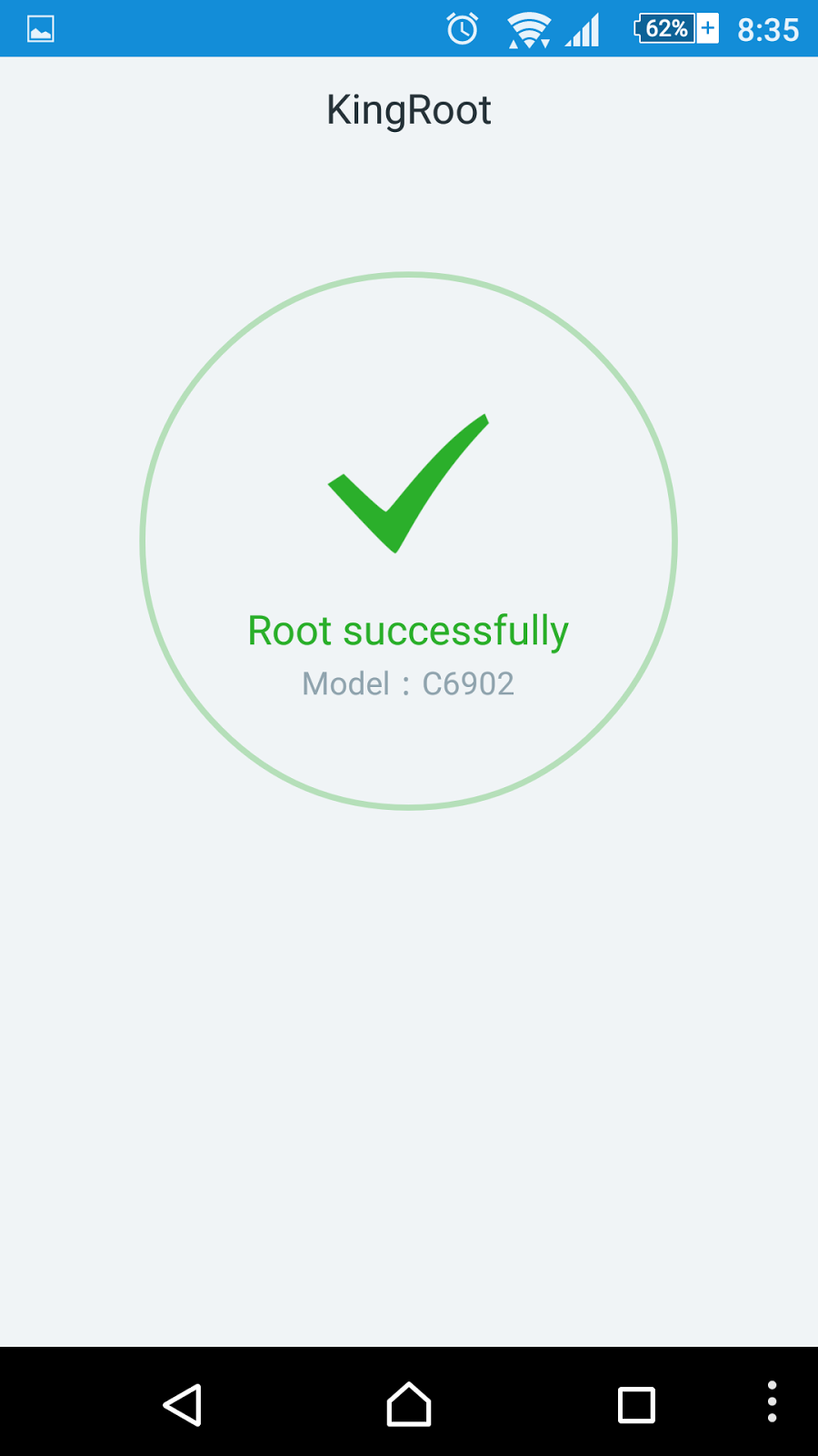 How to Root Sony Xperia Z1 running Android Lollipop 5.1.1 Build 14.6.A.1.216 / 14.6.A.0.368 ( C6902 / C6903 / C6906 / C6943 ) -