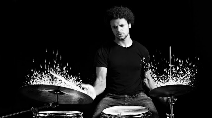 Uncovering the Great Rhythmic Gems of Jazz Drummer From New Zealand, Myele Manzanza