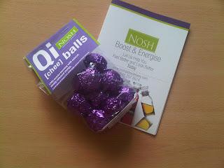 Nosh Qi balls