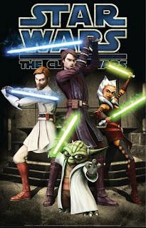 Chiến Tranh Giữa Các Vì Sao Phần 5 - Star Wars The Clone Wars Season 5