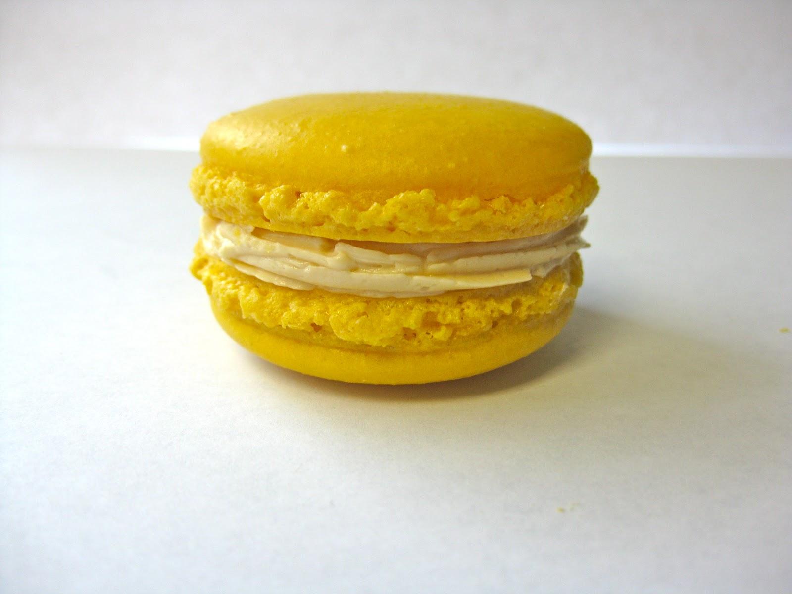 Pixie Crust: Dulce De Leche Macarons