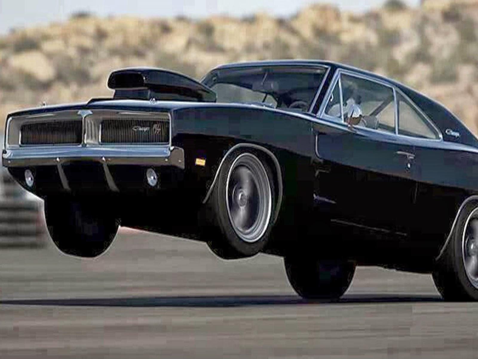 Spots Car