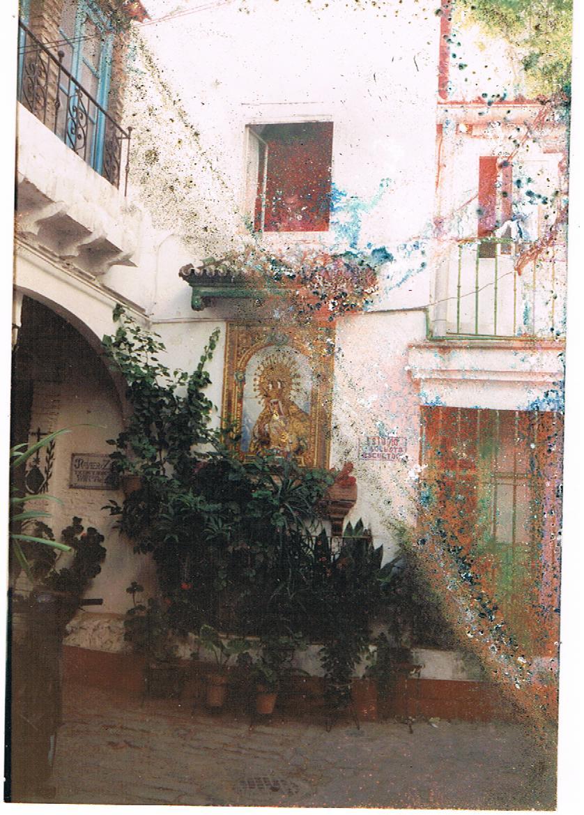 Alfonso orce el azulejo de la esperanza de triana de la for Casa del azulejo