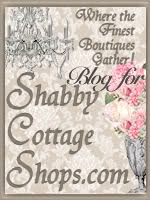 Shabby Cottage Shops Blog