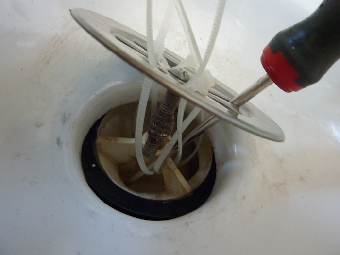 De madrid al pijo como reparar el desag e de una ducha for Desague plato ducha