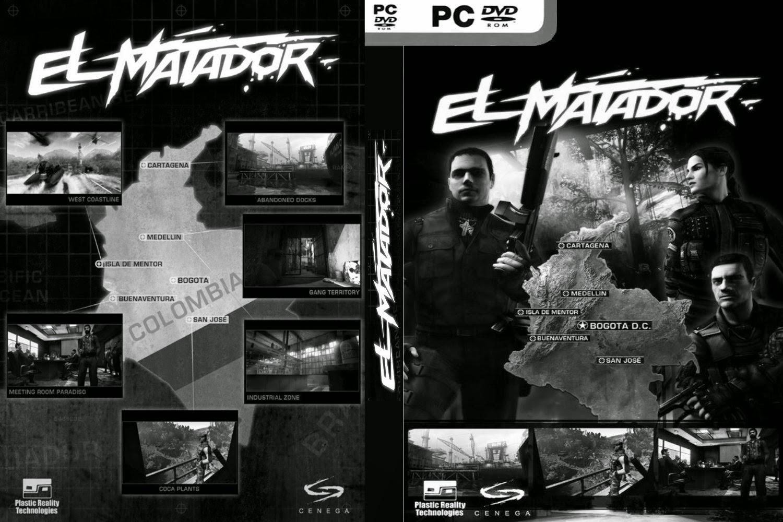 تحميل لعبة el matador برابط واحد مباشر