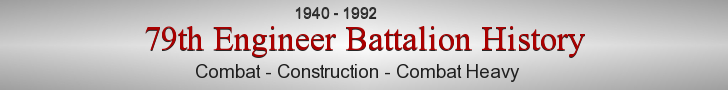 79th Engineer Battalion History