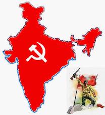 """Los """"Janatana Sarkars"""": el nuevo poder rojo que se expande por la India"""