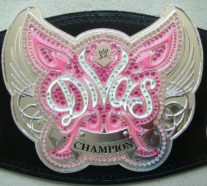 divas championship