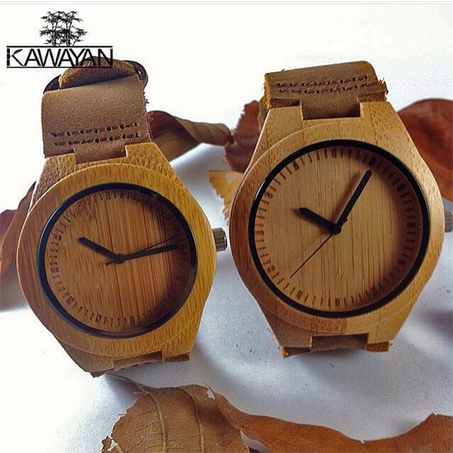 Kawayan Watches