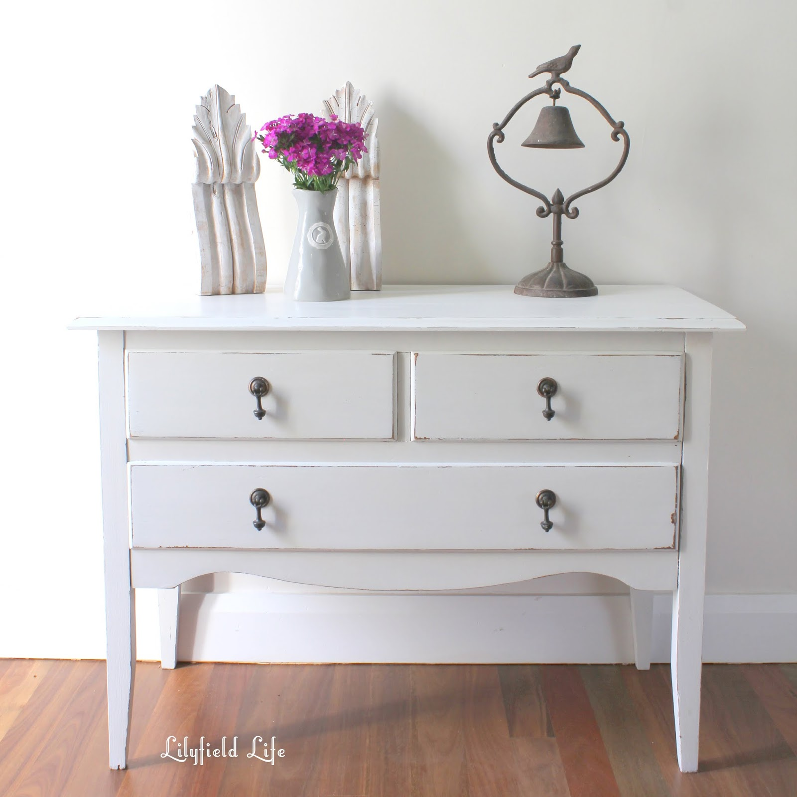 dresser vintage thomasville bamboo faux chairish product white drawer